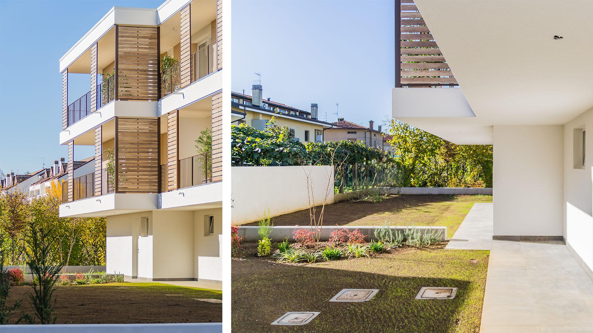 appartamenti lusso udine