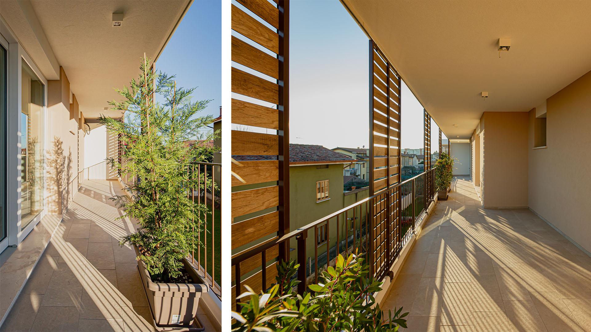 terrazze moderne udine