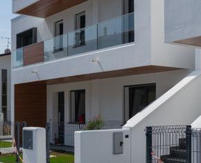 residence saona terrazza