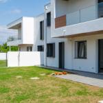 residence saona giardino a Udine
