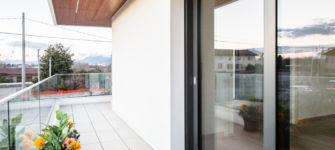 Appartamenti Saona a Udine