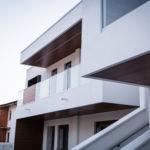 Residenze Saona terrazza
