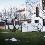 Residenze Saona giardino