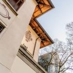 palazzo storico via caccia udine